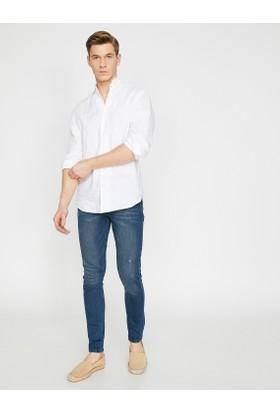 d1c8f14d8c366 Koton Erkek Pantolonlar ve Modelleri - Hepsiburada.com