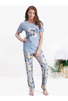 d4bba3e1d417c Pierre Cardin Kadın Pijamalar ve Modelleri - Hepsiburada.com