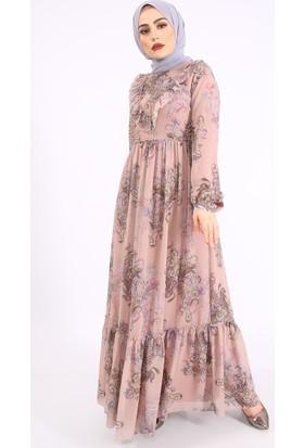 ef696e06ccf89 2019 Tesettür Elbise Modelleri ve Fiyatları - Hepsiburada - Sayfa 13