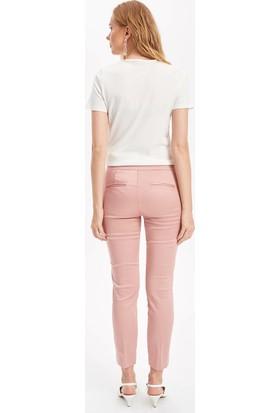 DeFacto Slim Fit Pantolon L0664AZ19SP