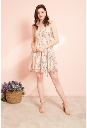 61c7e171a0526 Bej Yazlık Elbise Modelleri ve Fiyatları & Satın Al