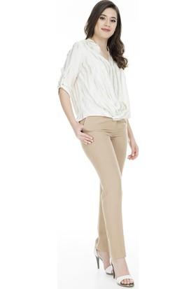 Scl Pantolon Kadın Pantolon 1033080