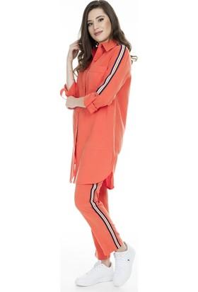 Modailgi Pantolon Kadın Pantolon 1974069