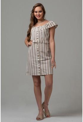9b0756c418939 Kayık Yaka Elbise Modelleri & Kayık Yaka Elbise Fiyatları Burada!