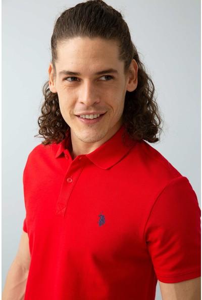 U.S. Polo Assn. Erkek T-Shirt 50199991-Vr030