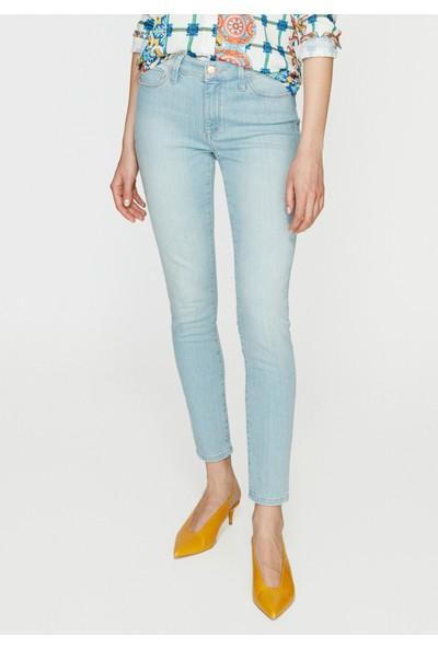 Mavi Alissa Gold Lux Move Jean Pantolon