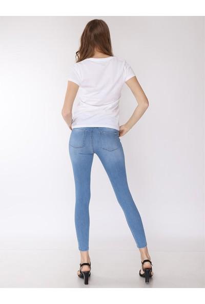 Twister Jeans Eva 9028-57 T 57 Kadın Pantolon