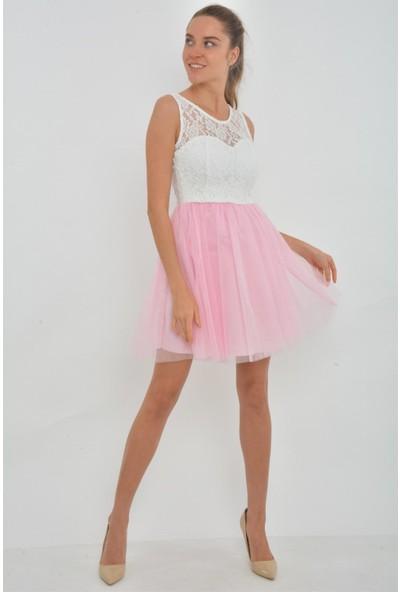 Kalopya 13007 Cara Elbise