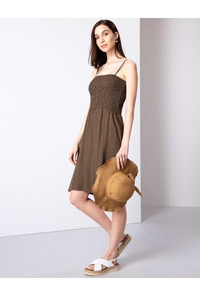 Pierre Cardin Dokuma Elbise 50202826-Vr027