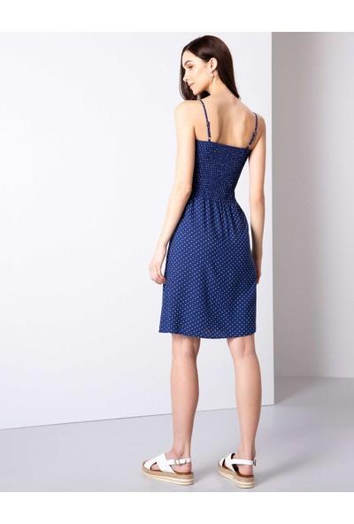 Pierre Cardin Dokuma Elbise 50202826-Vr033