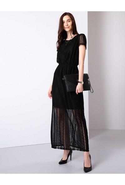 Pierre Cardin Dokuma Elbise 50202829-Vr046