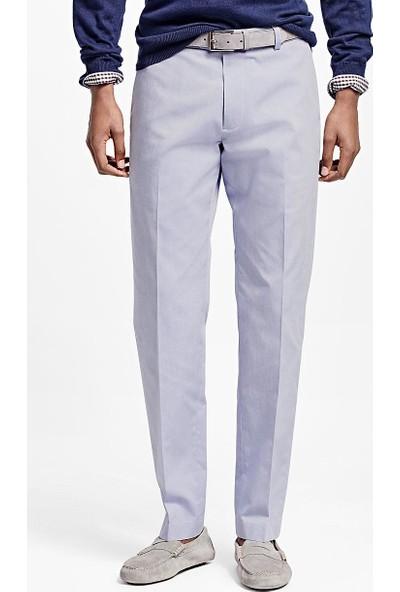 Brooks Brothers Non-iron Milano Kesim Oxford Chino Pantolon