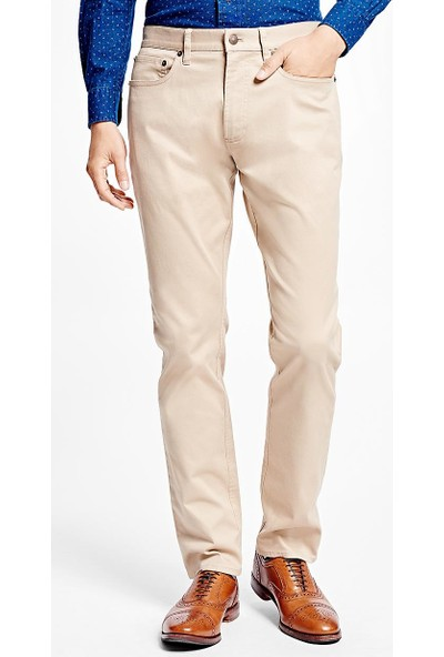 Brooks Brothers Bedford Pantolon