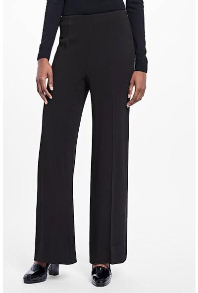 Brooks Brothers Bol Paça Kumaş Pantolon