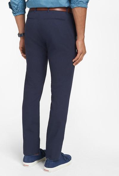 Brooks Brothers Seersucker Chino Pantolon