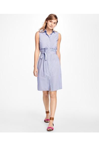 Brooks Brothers Gömlek Elbise