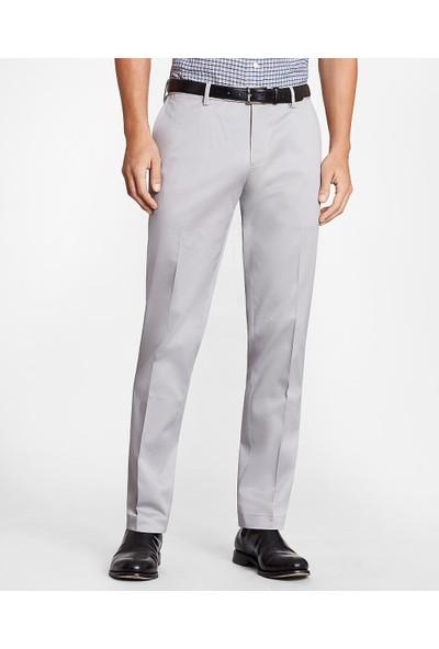 Brooks Brothers Streç Slim Chino Pantolon