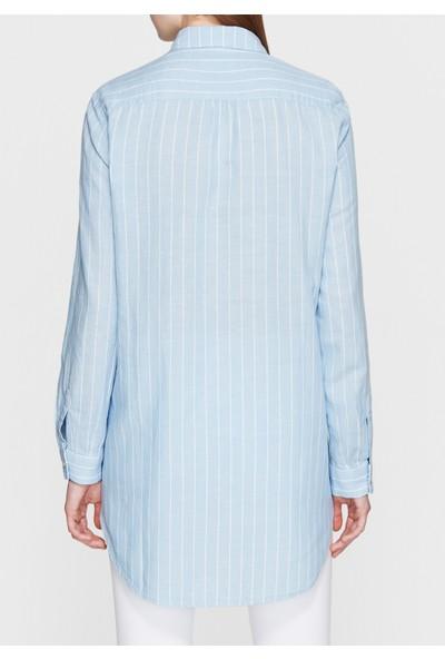 Mavi Mavi Gömlek