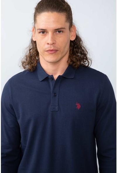 U.S. Polo Assn. Erkek Sweatshirt 50213673-Vr033