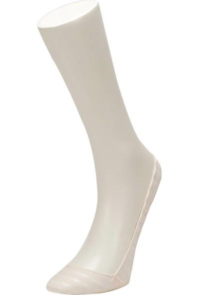 Miss F Kristal Suba-W Kavun Kadın Çorap