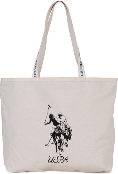 U.S. Polo Assn. Shopper Kadın Çantası Us19422
