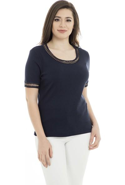 Camelia Bluz Kadın Bluz 19E001
