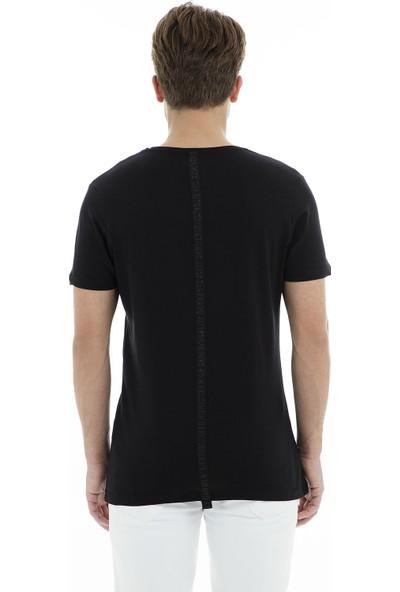Five Pocket 5 Erkek T-Shirt 8081