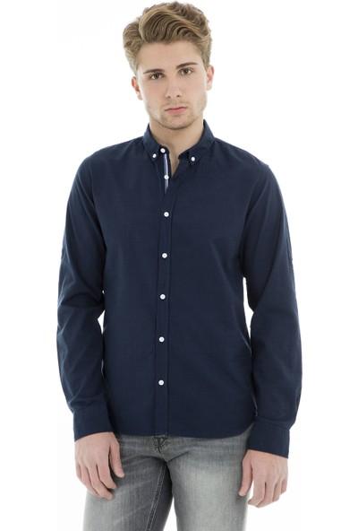 Jack & Jones Core Jcoyork Shirt Gömlek Erkek Gömlek 12135700