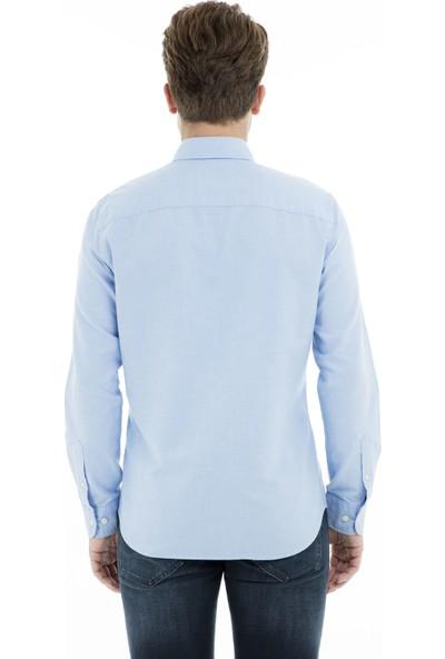 Jack & Jones Premium Jprkingston Shirt Ls Gömlek Erkek Gömlek 12155181