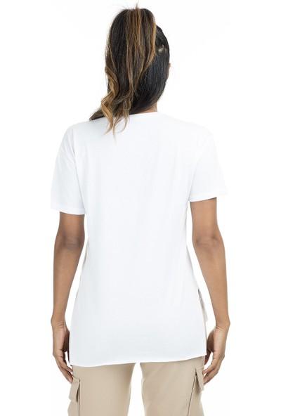 Mint T Shirt Kadın T Shirt 4245037