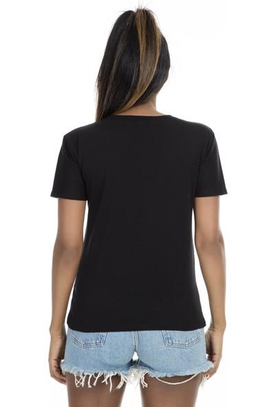 Mint T Shirt Kadın T Shirt 4245046