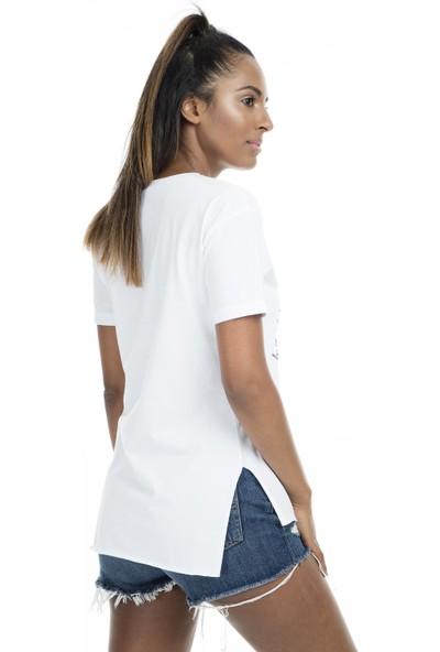 Mint T Shirt Kadın T Shirt 4245197