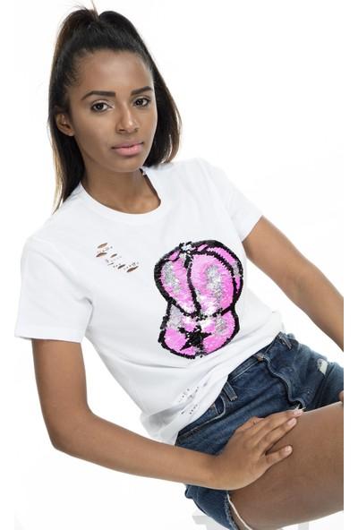 Mint T Shirt Kadın T Shirt 4245217