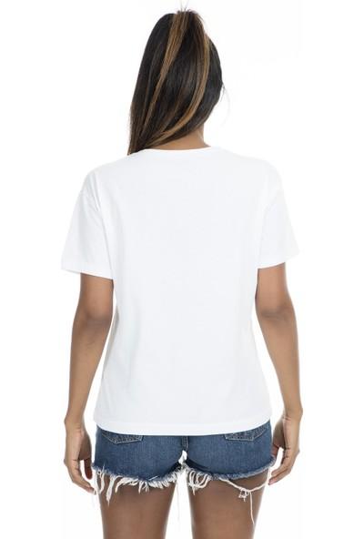 Mint T Shirt Kadın T Shirt 4245242