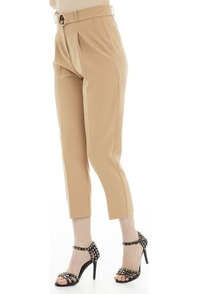 Quzu Pantolon Kadın Pantolon 23470499