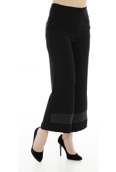 Scl Pantolon Kadın Pantolon 1033000