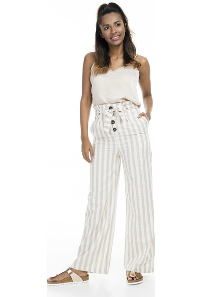 Free Colors Kadın Pantolon 505CIZKET