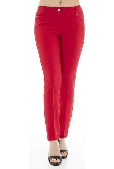 Modailgi Pantolon Kadın Pantolon 1974011