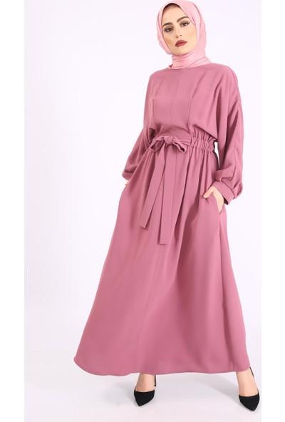 Loreen Kadın Yeni Sezon Elbise Gül 2205400056