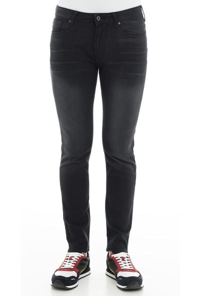 Emporio Armani J06 Jeans Erkek Kot Pantolon 8N1J06 1D0Iz 0006