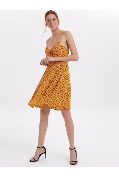 Loft 2019416 Kadın Elbise