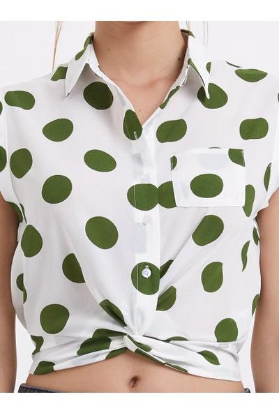 Loft 2020022 Kadın Gömlek
