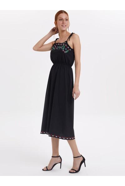 Loft 2020031 Kadın Elbise