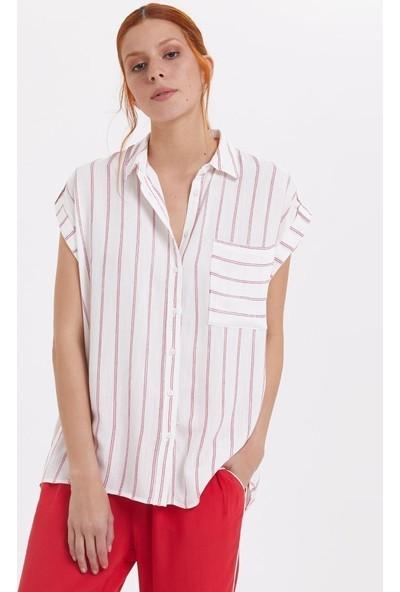 Loft 2020139 Kadın Gömlek