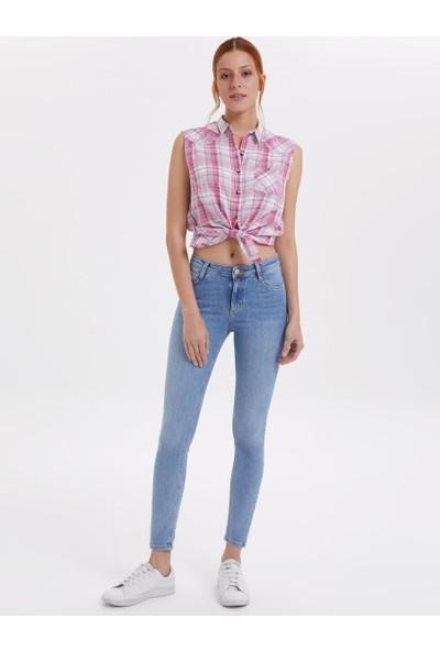 Loft 2020220 Kadın Pantolon