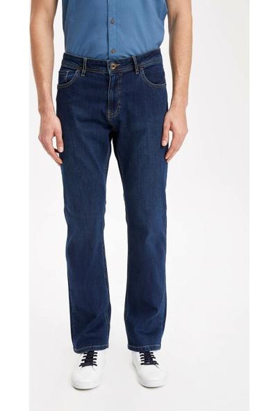 Defacto Erkek Diago Comfort Fit Jean Pantolon