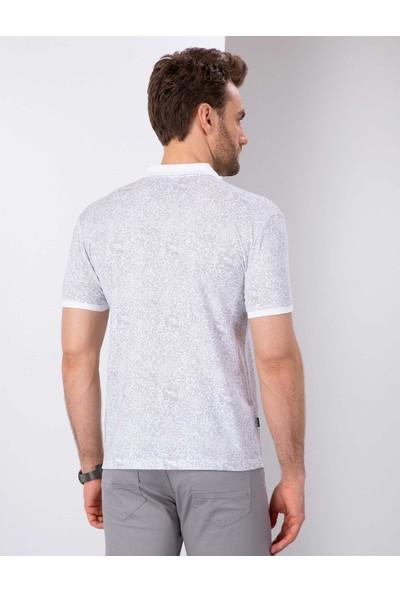 Pierre Cardin Erkek T-Shirt 50210723-Vr024