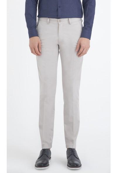 Hatemoğlu Düz Regular Fit Pantolon