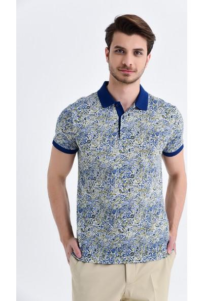 Hatemoğlu Polo Yaka T-Shirt
