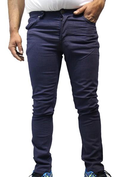 Denim Jeans 1005 Likralı Dar Kesim Slim Fit Pamuk Erkek Kot Pantolon